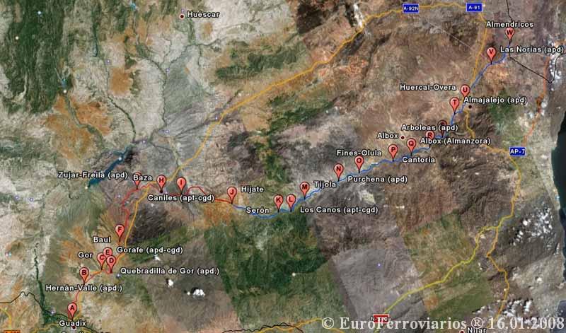 Reapertura del tramo Guadix-Baza-Puerto Lumbreras - Página 2 Mapa_Guadix-Almendricos